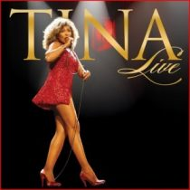 TINA TURNER - Tina Live /cd+dvd/ CD
