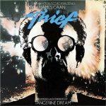 TANGERINE DREAM - Thief CD