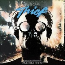 TANGERINE DREAM - Thief CD