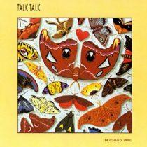 TALK TALK - Colour Of Spring CD