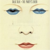 TALK TALK - Party's Over CD