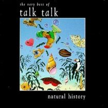 TALK TALK - Natural History Best Of /cd+dvd/ CD