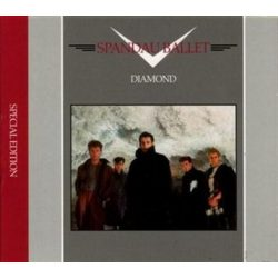 SPANDAU BALLET - Diamond /deluxe 2cd/ CD