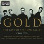 SPANDAU BALLET - Gold  CD