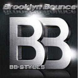 BROOKLYN BOUNCE - BB Styles Best of / 2cd / CD