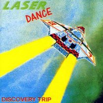 LASERDANCE - Discovery Trip CD