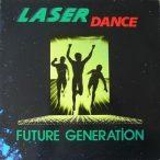 LASERDANCE - Future Generation CD