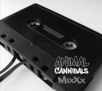 ANIMAL CANNIBALS - MixXx CD