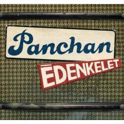 PANCHAN - Édenkert CD