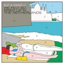 EZ A DIVAT - We Felt So Mixed Up In The Neitherlands CD