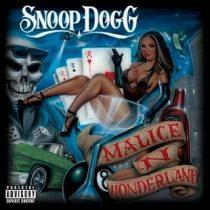 SNOOP DOGG - Malice In Wonderland CD