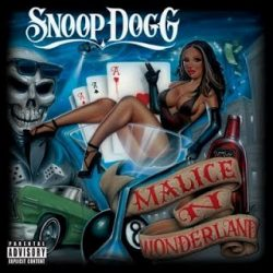 SNOOP DOGG - Malice In Wonderland CD