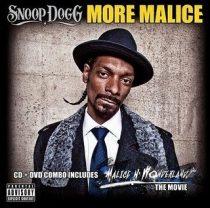 SNOOP DOGG - More Malice /+dvd / CD
