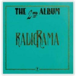 RADIORAMA - 2nd Album CD