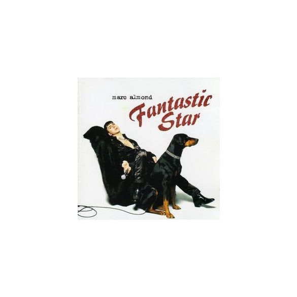 MARC ALMOND - Fantastic Star CD