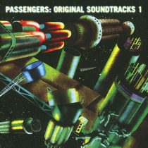 FILMZENE - Passengers Original Soundtracks CD
