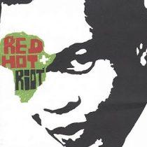 VÁLOGATÁS - Red Hot + Riot CD