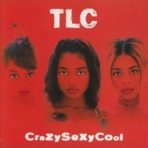 TLC - Crazy Sexy Cool CD