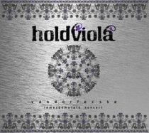 HOLDVIOLA - Vándorfecske Koncert CD
