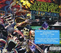 AVENGED SEVENFOLD - Live In The LBC And Diamonds In The Rough /cd+dvd/ CD