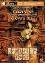 ALICE COOPER - Brutally Live /dvd+cd/ DVD