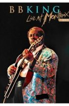 B.B. KING - Live At Montreux 1993 DVD