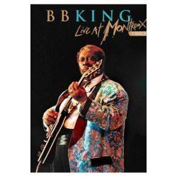 B.B. KING - Live At Montreux 1993 DVD