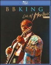 B.B. KING - Live At Montreux 1993 /blu-ray/ BRD