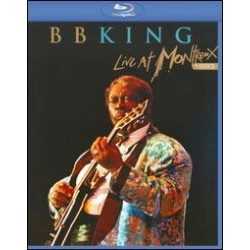 B.B. KING - Live At Montreux 1993 /blu-ray/ BRD