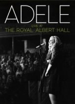 ADELE - Live At Royal Albert Hall /dvd+cd/ DVD