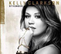 KELLY CLARKSON - Stronger /deluxe/ CD