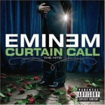 EMINEM - Curtain Call The Hits / vinyl bakelit / 2xLP