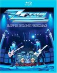 ZZ TOP - Live From Texas /blu-ray/ BRD