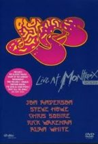 YES - Live In Montreux 2003 DVD