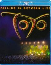 TOTO - Falling In Between /blu-ray/ BRD