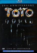 TOTO - Live In Amsterdam /blu-ray/ BRD