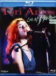 TORI AMOS - Live At Montreux 1991/1992 /blu-ray/ BRD