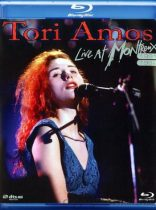 TORI AMOS - Live At Montreux 1991/1992 /blu-ray/ BRD