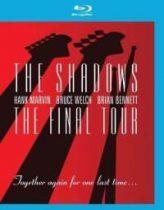 SHADOWS - Final Tour /blu-ray/ BRD