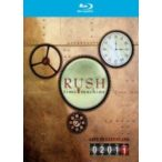 RUSH - Time Machine 2011 Live In Cleveland /blu-ray/ BRD