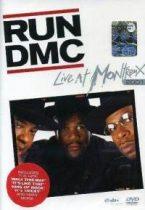 RUN DMC - Live At Montreux 2001 DVD