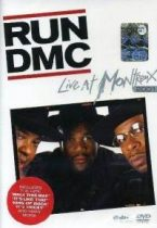 RUN DMC - Live At Montreux 2001 DVD