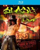 SLASH - Made In Stoke /blu-ray/ BRD