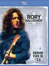 RORY GALLAGHER - Irish Tour 1974 /blu-ray/ BRD