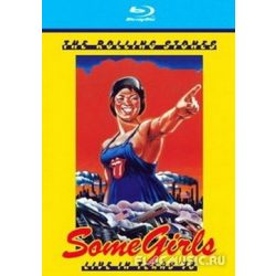 ROLLING STONES - Some Girls - Live In Texas /blu-ray/ BRD