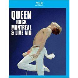 QUEEN - Rock Montreal /blu-ray/ BRD