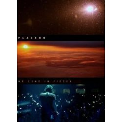 PLACEBO - We Come In Pieces /2dvd/ DVD
