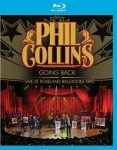 PHIL COLLINS - Going Back - Live In Roseland /blu-ray/ BRD