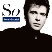 PETER GABRIEL - So /remastered/ CD