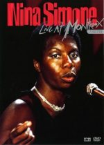 NINA SIMONE - Live At The Montreux 1976 DVD